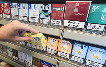 Afbeelding van Nederland stopt per direct als lid Europese adviescommissie sigaretten: 'tabakslobby te sterk'