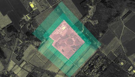 Afbeelding van Video: Staatsbosbeheer stelt leliekweker aansprakelijk voor vervuiling natuurgebied