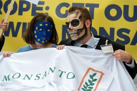 Afbeelding van EU beslist: vergunning omstreden glyfosaat wordt vijf jaar verlengd