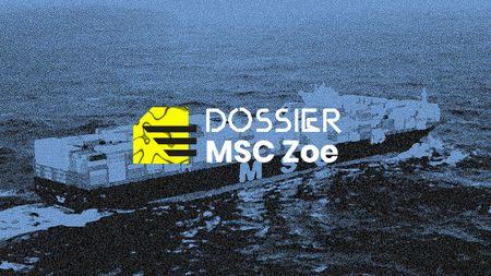 Afbeelding van MSC Zoe