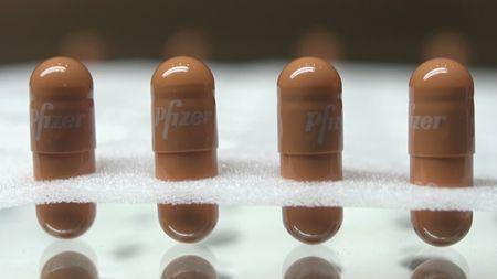 Afbeelding van The bitter pill