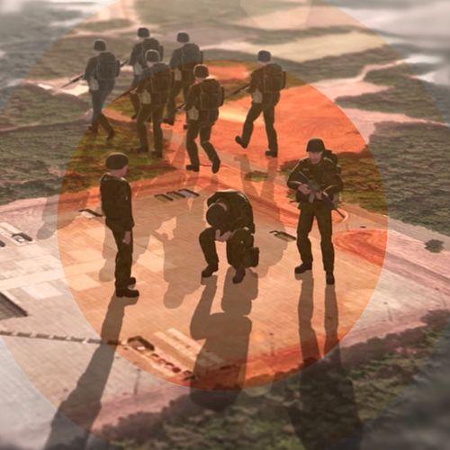 Afbeelding van Reconstructie van ernstig hitteletselincident bij Defensie