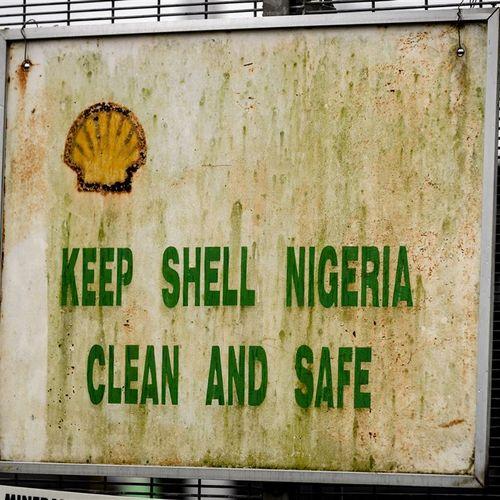 Afbeelding van Shell mogelijk medeplichtig aan executies activisten