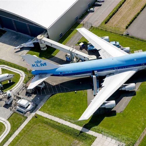 Afbeelding van Opening Lelystad Airport tot 2021 uitgesteld