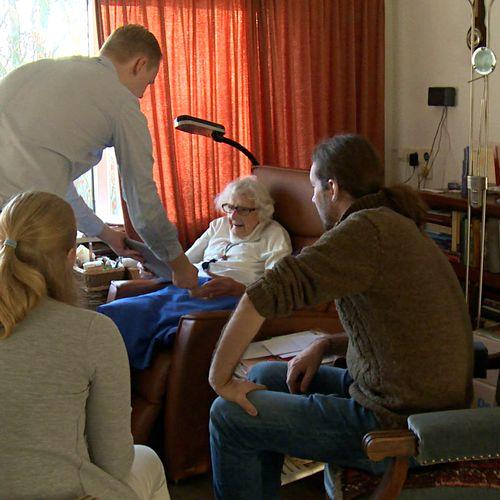 Afbeelding van Begeleiding van Careyn bij verhuizing van ouderen in Utrecht was 'onvoldoende'