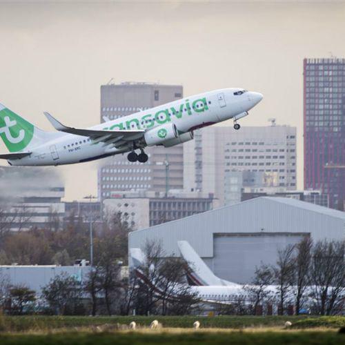 Afbeelding van Transavia sluit onderzoek naar vlucht waarbij acht mensen onwel werden: 'oorzaak niet gevonden'