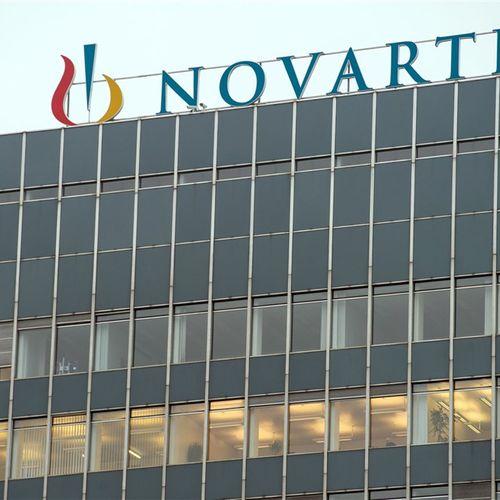 Afbeelding van 'Farmaceut Novartis verzesvoudigt prijs kankermedicijn'