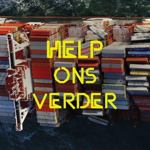 Afbeelding van Help ZEMBLA met het onderzoek naar de containerramp