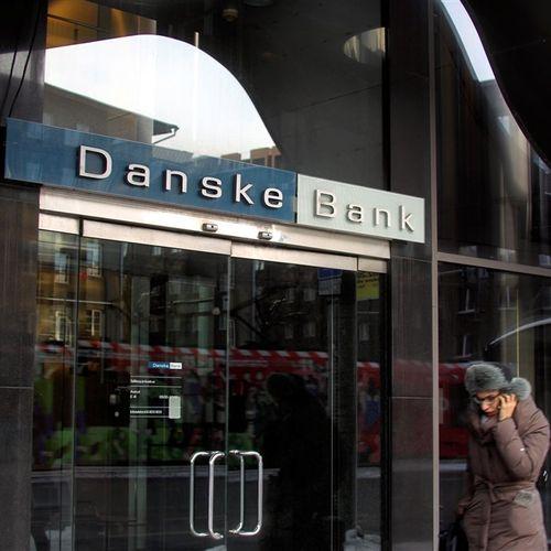 Afbeelding van Nederlandse topman moet imago Danske Bank verbeteren na witwasschandaal