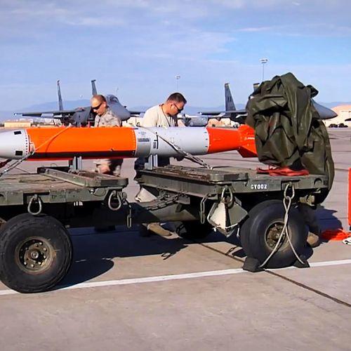 Afbeelding van Dit weten we over de Amerikaanse kernwapens die in Nederland liggen