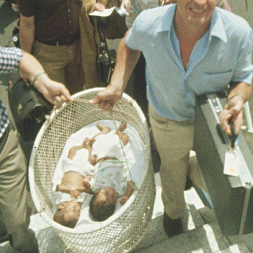 Afbeelding van Minister: Nederlandse overheid mogelijk betrokken bij illegale adopties uit Brazilië