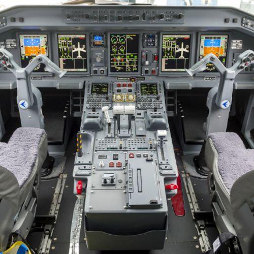 Afbeelding van Zembla in tekst en beeld: samenvatting 'Gif in de cockpit: De belangen'