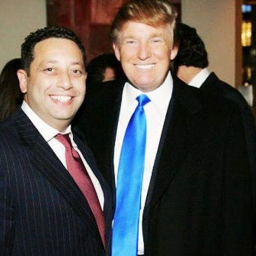 Afbeelding van Omstreden zakenpartner van Trump aangeklaagd wegens witwassen gestolen miljarden