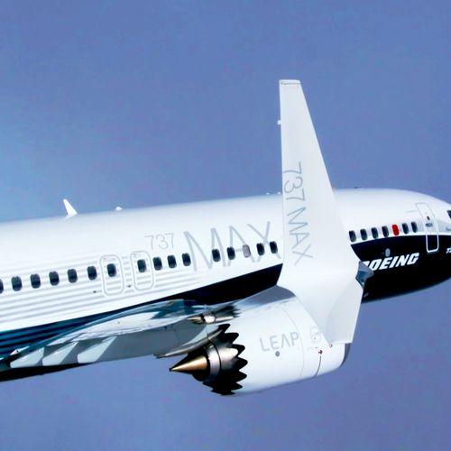 Afbeelding van De fatale vluchten van Boeing