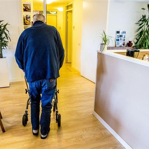 Afbeelding van Minister neemt maatregelen om ouderen beter te beschermen tegen legionella