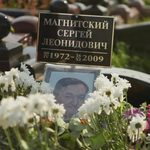 Afbeelding van Rusland moet tienduizenden euro's schadevergoeding betalen aan nabestaanden Magnitski