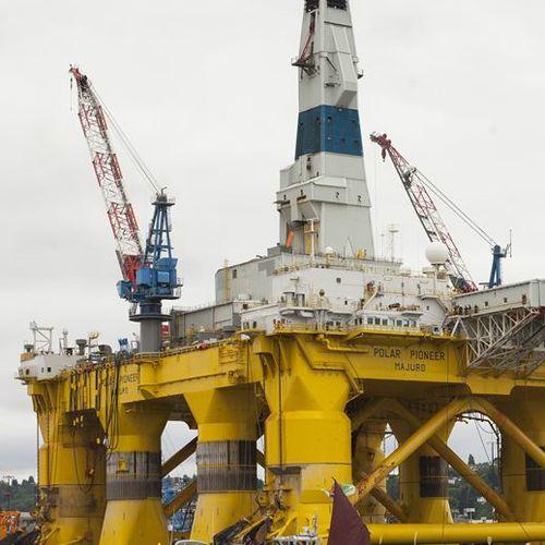 Afbeelding van Shell bouwt nieuw bemand productieschip voor olieboringen in Noordzee