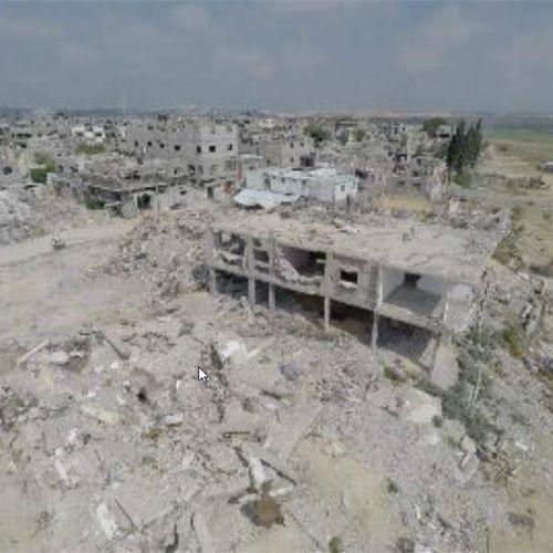 Afbeelding van Gevangen in Gaza