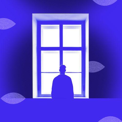 Afbeelding van Studenten hebben last van 'eenzaamheidsvirus'