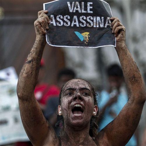 Afbeelding van Zestien mensen aangeklaagd voor fatale mijnramp in Brazilië