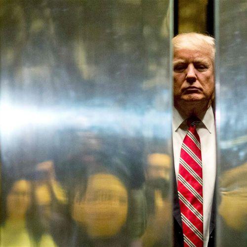 Afbeelding van ZEMBLA Kort: De omstreden vrienden van Donald Trump deel 3: de miljardenfraude