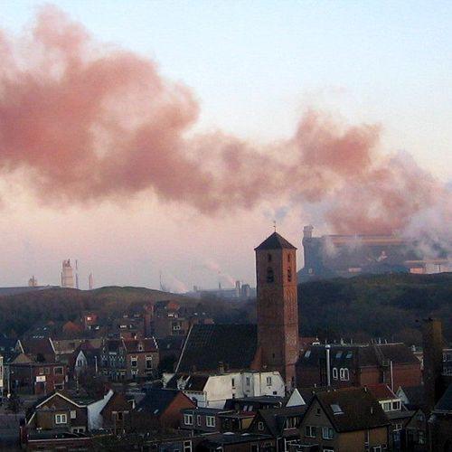 Afbeelding van Drie maal te veel dioxine-uitstoot Corus/Tata