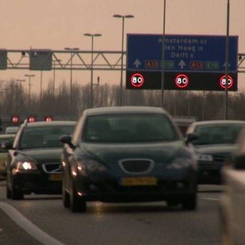 Afbeelding van 'Nederlandse luchtkwaliteit scoort slecht'