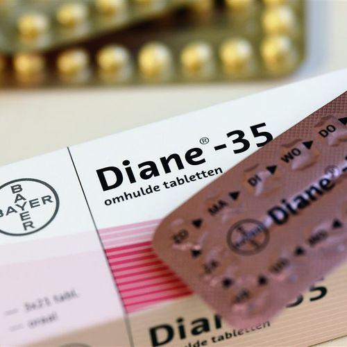 Afbeelding van 77 vrouwen overleden door bijwerkingen anticonceptiepillen