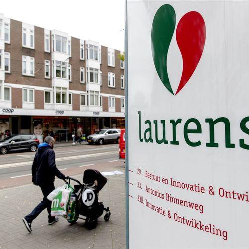 Afbeelding van 175.000 euro voor ex-bestuurder verlieslijdende zorginstelling Laurens