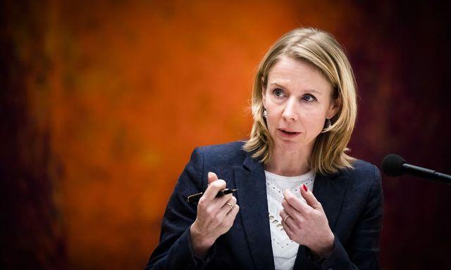 Afbeelding van Raad van State: Minister moet snel besluit nemen over granulietstort Over de Maas