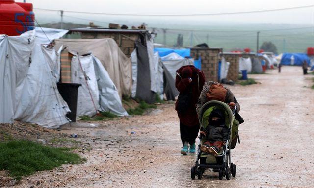 Afbeelding van Overheid in beroep tegen vonnis over terughalen IS-kinderen