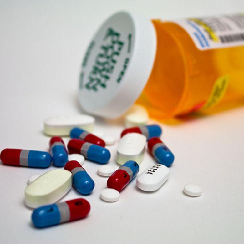 Afbeelding van Geen woord over hoge prijzen voor medicijnen in gedragscode farmaceuten
